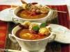 Rezept Limettensuppe mit Garnelenspießen