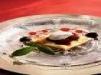 Rezept Rote Früchte auf Gebäck mit Picandou und Heidelbeer-Konfitüre